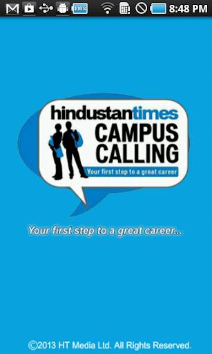 HT Campus Calling