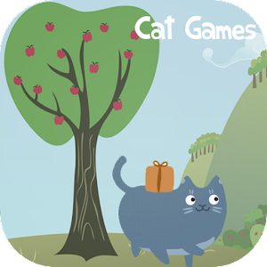 Apps apk Cat Games For Cats  for Samsung Galaxy S6 & Galaxy S6 Edge