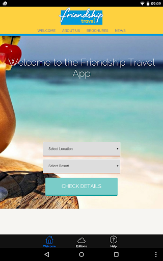 Friendship Travel Singles