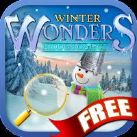 Hidden Object - Winter Wonders 1.0.39