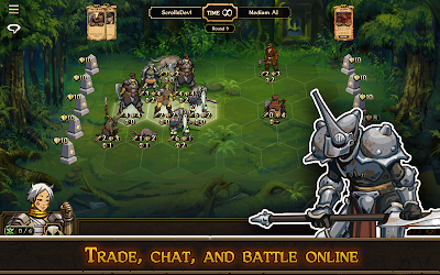 Scrolls APK Download – Free Card GAME for Android 7