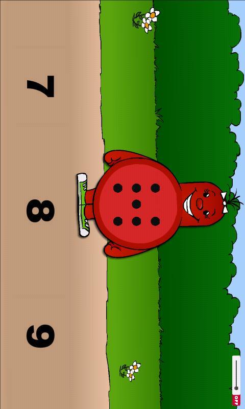 Thumble Dots - Counting- screenshot