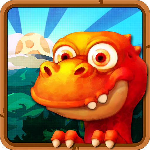 Dino Island file APK for Gaming PC/PS3/PS4 Smart TV