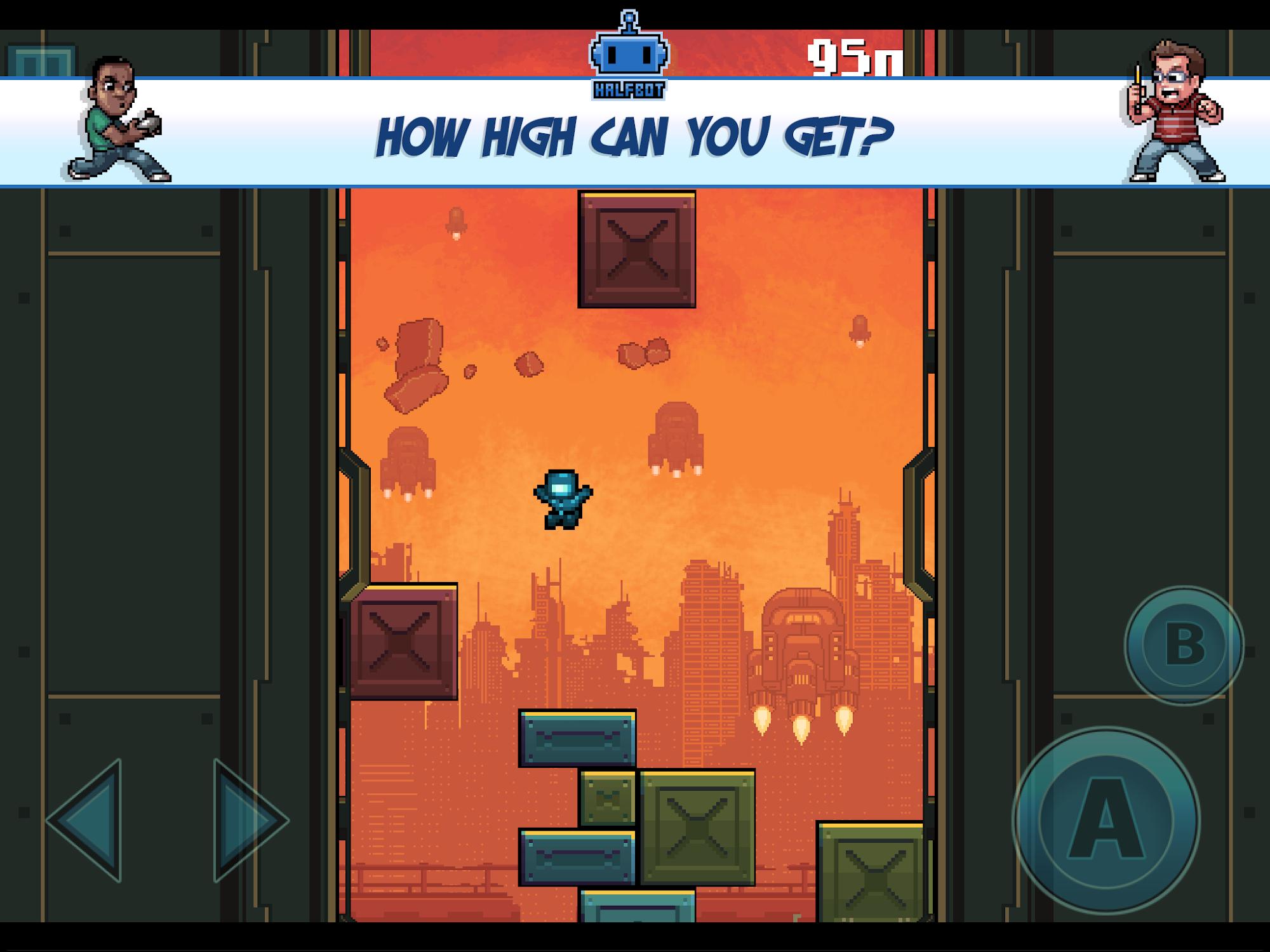The Blocks Cometh screenshot #7