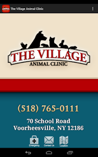 The Village Animal Clinic- screenshot thumbnail