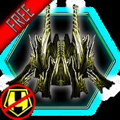 Galaxy defender free
