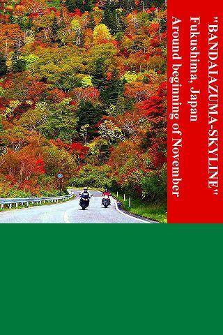 玩書籍App|Beauty of Japan Autumn color免費|APP試玩