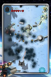 LEGO® Star Wars™ Microfighters Screenshot 1