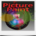 Picture Paint logo
