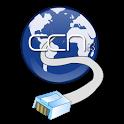 CCNx TxRxRelay icon