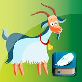 Stubborn Goats
