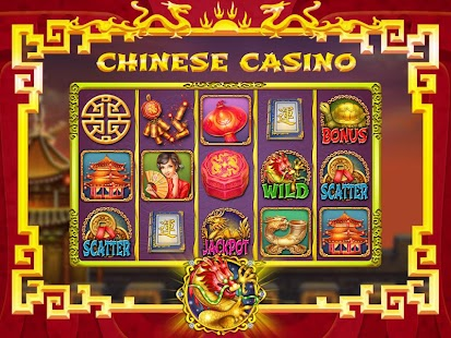 chinese babies slot machine how to play
