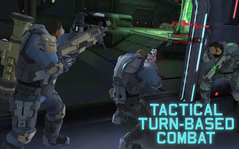 XCOM ®: Enemy Unknown - Screenshot