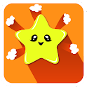 Star Blast puzzle game icon