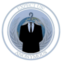 Anonymous News icon
