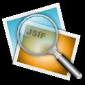 JS Image Finder (Image Search) logo