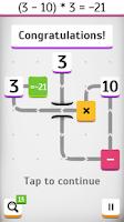 Screenshot of Simply Math