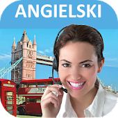Angielski-Ucz się i rozmawiaj