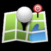Map Caddie Golf GPS