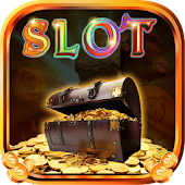 Treasure Money Vegas Slot