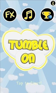 Tumble On - screenshot thumbnail