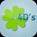 4D's 2014