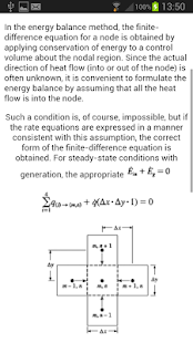 Heat and Mass Transfer - screenshot thumbnail