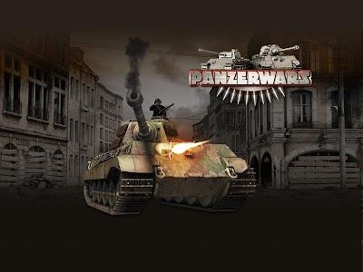 PanzerWars v1.0.3