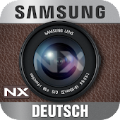 Samsung SMART CAMERA NX (GER)