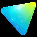 Wondershare Player icon