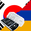 Armenian Korean Dictionary icon