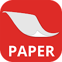 Paperlive icon