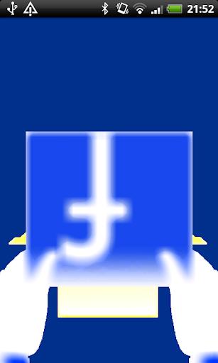 Efid -Facebook ID交換アプリ-