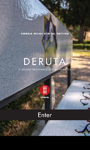 Deruta - Umbria Musei
