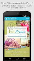 Screenshot of Free Prints - Stampe Gratis