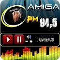 Rádio Amiga FM Itamarati-MT icon