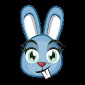 Bunny's road trip