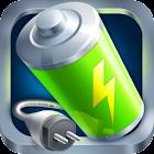 金山电池医生 icon