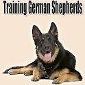 Training German Shepherds logo