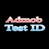 Test Admob Device ID
