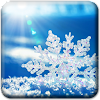 Snow Live Wallpaper by HQ Awesome Live Wallpaper APK Icon