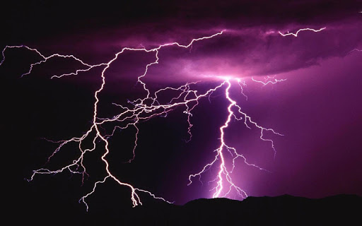 Thunderstorm Wallpapers HD