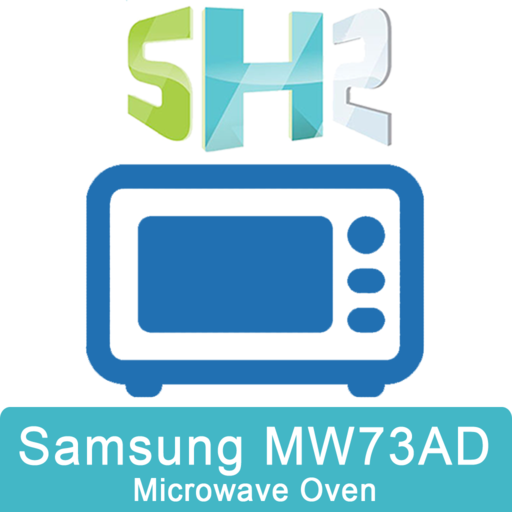 Showhow2 for Samsung MW73AD 教育 App LOGO-APP試玩