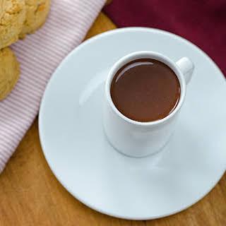 Dark Hot Chocolate Drink Recipes.