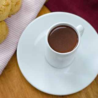 Dark Hot Chocolate Drink Recipes.