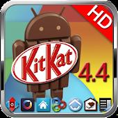 KitKat 4.4 Premium Multi Theme