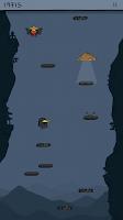 Screenshot of Doodle Jump
