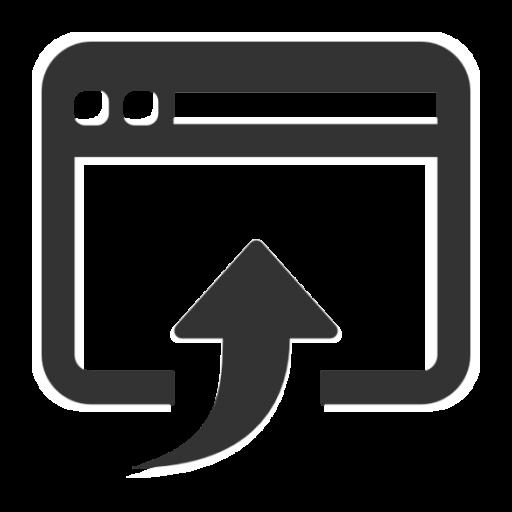浏览器切换 生產應用 App LOGO-APP試玩
