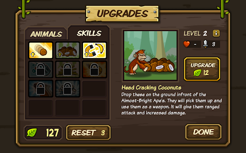 Lumberwhack: Defend the Wild v1.4.5