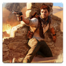Uncharted 3 HD Wallpaper icon